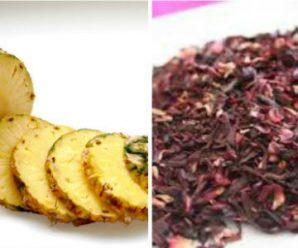 Aprende a Elaborar un té Natural para Eliminar Grasa y Desinflamar la Pancita