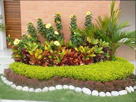 Embellece tu jard n con poco presupuesto for Jardines pequenos para exteriores