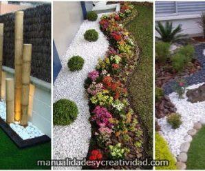 Embellece tu Jardín con Poco Presupuesto