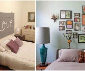15 Fantásticas Ideas para Decorar tu Habitación