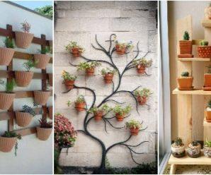 Ideas Creativas para Decorar tu Jardín con Macetas