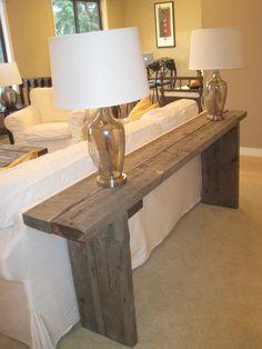 Decoraciones r sticas para tu hogar for Decoraciones rusticas para el hogar