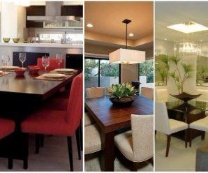 Moderniza tu Living con Estas Magníficas Ideas