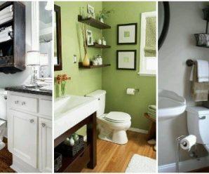 Moderniza y Redecora tu Baño con estos Tips