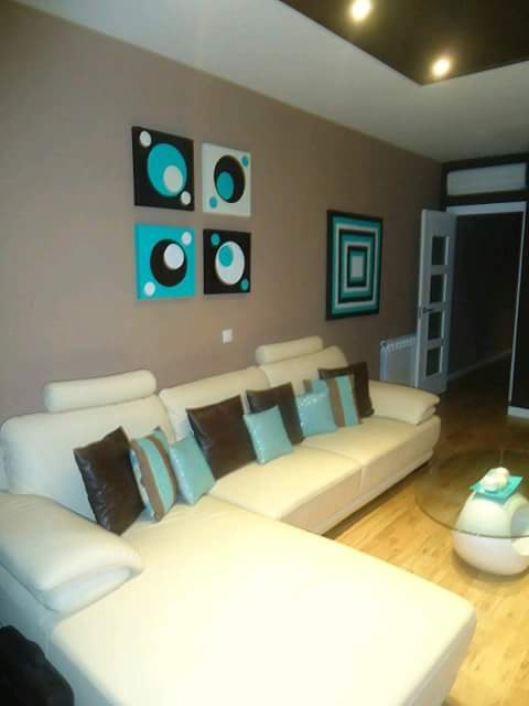 Decora tu casa en color turquesa for Decora tu casa virtual