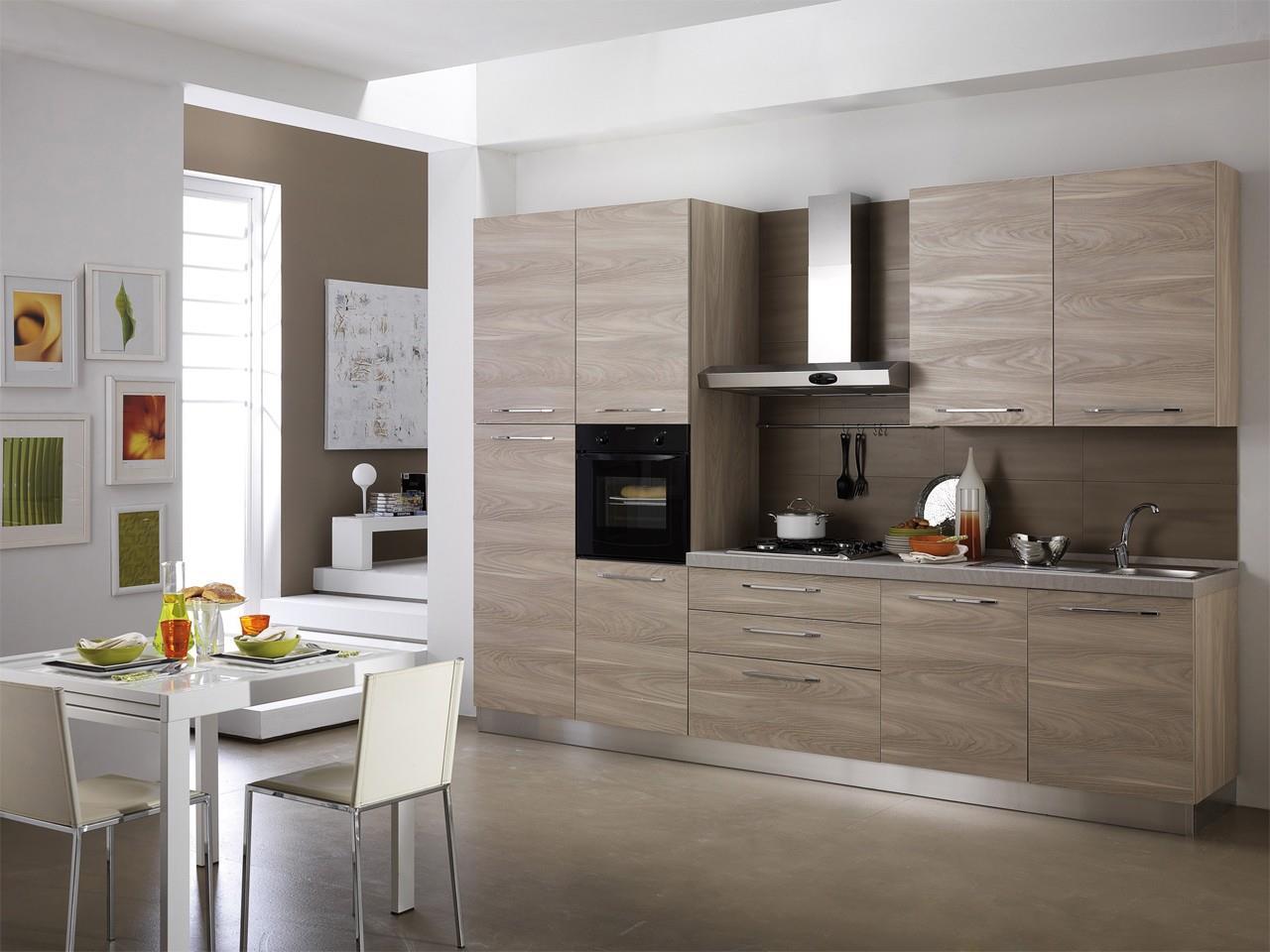 Ahorra espacio y magnifica tu cocina - Cocinas de diseno precios ...