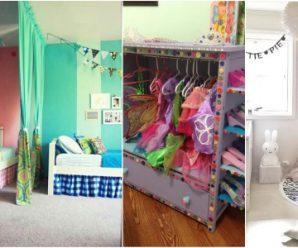 Maravillosas Ideas Para Decoraruna habitación de Princesa