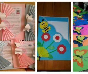 Date gusto, ponte creativa y quita lo ordinario a los folders con estas ideas