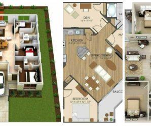 Ideas para planear tu casa