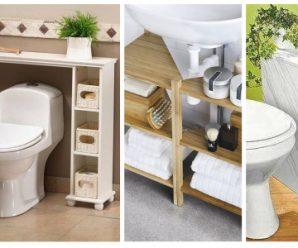 Ideas de Muebles para Baño