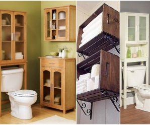 Diseños de Muebles para Baño en Diferentes Estilos